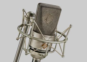 Neumann Microphone TLM103