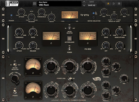 Virtual Buss Compressors